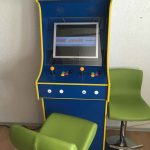 arcade4you-de_uprightcabinet - arcade4you.de