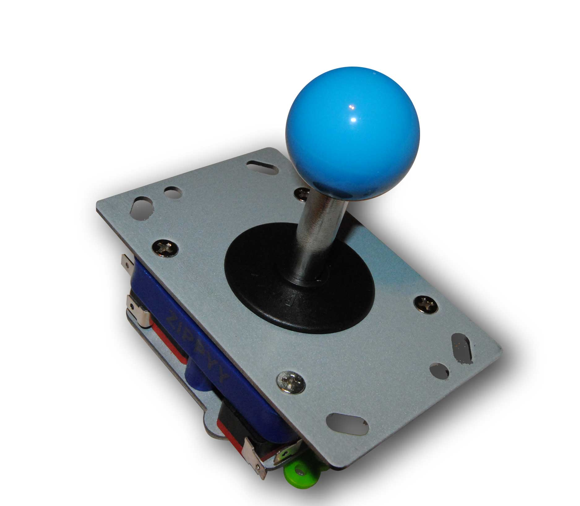 Zippy Joystick Blau