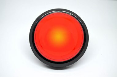 arcade4you_100mm_button_red_front_light